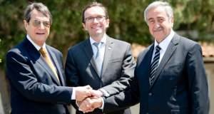 Κύπρος: Επανένωση ή Διχοτόμηση;