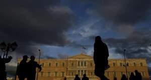 FT: Ελληνική τραγωδία - Πόσο μπορεί να αντέξει ένα έθνος;