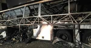 Νέα τραγωδία στην Ιταλία: 16 νεκροί μαθητές σε δυστύχημα με λεωφορείο