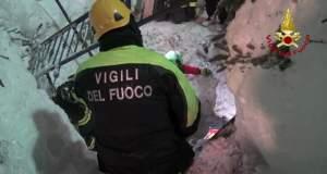 Ιταλία: 23 άνθρωποι παραμένουν άφαντοι στα συντρίμμια του ξενοδοχείου