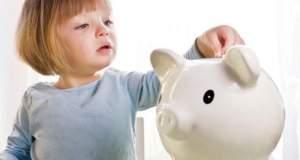 Πόσο χαρτζιλίκι να δίνουμε στα παιδιά;