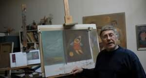 Έφυγε από τη ζωή ο ζωγράφος Γιάννης Μιγάδης