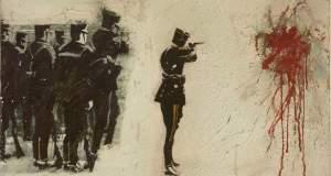 «Εικαστικές Τέχνες και Αντίσταση 1950-1974»