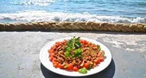 Η Ελλάδα που μπορεί κι ελπίζει... στο πιάτο σας!