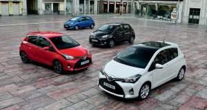 13% περισσότερες πωλήσεις αυτοκινήτων τον Ιανουάριο, αλλά…