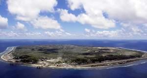 Το νησί - χωματερή του καπιταλισμού