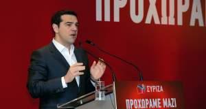 Η ομηρία του ΣΥΡΙΖΑ