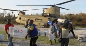 Αϊτή: Η απάτη της ανθρωπιστικής δράσης