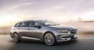 Opel Insignia Sports Tourer: Χώροι με άποψη…