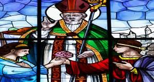 Πώς ο Άγιος Βαλεντίνος κέρδισε ερωτευμένους και… ειδωλολάτρες