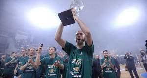 Κυπελλούχος Ελλάδας και πάλι ο Παναθηναϊκός