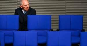 Ξαφνική Στροφή Σόιμπλε: Ποτέ δεν απείλησα με Grexit, η Ελλάδα πάει καλά
