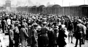 20 Φεβρουαρίου 1941: Το πρώτο τρένο με Εβραίους αναχωρεί από την Πολωνία για τα στρατόπεδα συγκέντρωσης