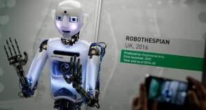 Αστικό δίκαιο για... ρομπότ