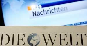 Die Welt: «Οι συζητήσεις για την Ελλάδα συγκαλύπτουν τα πραγματικά προβλήματα της νομισματικής ένωσης»