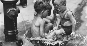 Τα απίθανα παιχνίδια των παιδιών πριν από τα smartphones [ΦΩΤΟ]