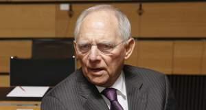 Β. Σόιμπλε: «Για πολιτικούς λόγους η Ελλάδα δεν μπορεί να μεταρρυθμίσει το συνταξιοδοτικό»