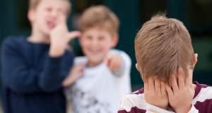 Πώς οι γονείς μεγαλώνουν παιδιά - θύτες