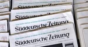 Suddeutsche Zeitung: «Η αλλαγή κυβέρνησης δεν θα λύσει το πρόβλημα της Ελλάδας»