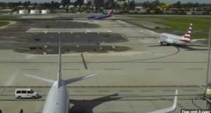 Πώς το αεροπλάνο του Χάρισον Φορντ πέρασε «ξυστά» από μπόινγκ [ΒΙΝΤΕΟ]