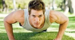 Άνδρες μην το παρακάνετε με τη γυμναστική, μειώνει τη λίμπιντο