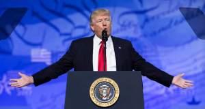 Τραμπ: Θα επιβάλλουμε την ειρήνη δια της ισχύος