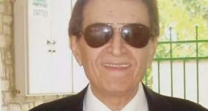 Πέθανε ο πρώην υπουργός της ΝΔ, Αριστείδης Καλαντζάκος