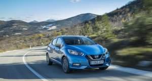 To νέο Nissan MICRA ξεκινά από €12.090