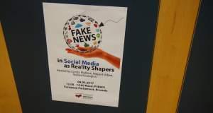 Fake News: Ώρα δράσης ενάντια στον αλγόριθμο Google και facebook