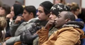 Πρόσφυγες από 6 χώρες υποδοχής κινηματογραφούν την προσφυγική κρίση