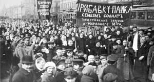 Ρωσία 1917: Eπανάσταση ή πραξικόπημα των μπολσεβίκων;