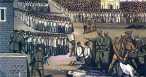 73 χρόνια από το Μπλόκο της Καλογρέζας