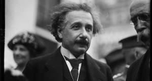 Η διαμαρτυρία του Αϊνστάιν στον Ελευθέριο Βενιζέλο: «Απαιτούμε ελευθερία σκέψης»