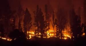«Φωτιές»... κυριολεκτικά, ανάβει στην Μεσόγειο η κλιματική αλλαγή