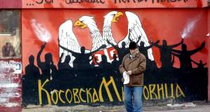 Βραδυφλεγείς εθνικιστικές βόμβες στα Βαλκάνια