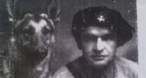 Ο σκύλος Γκραφ ο Λεωνίδας και το Μπλόκο της Καλαμάτας