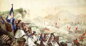 «Προτροπή των Γραικών», Απρίλιος 1821