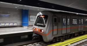 Κλειστοί δυο σταθμοί του μετρό σήμερα