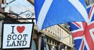 Η Βουλή της Σκωτίας αποφασίζει σήμερα για το νέο δημοψήφισμα ανεξαρτησίας
