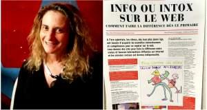 Fake News: H δασκάλα που μαθαίνει στους μαθητές της πώς να γίνουν ντετέκτιβ του διαδικτύου
