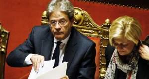 Τζεντιλόνι υπέρ Τσίπρα για τα εργασιακά