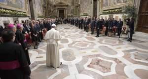 Πάπας προς Ευρωπαίους ηγέτες: Η ΕΕ χωρίς αλληλεγγύη κινδυνεύει να πεθάνει [ΒΙΝΤΕΟ]