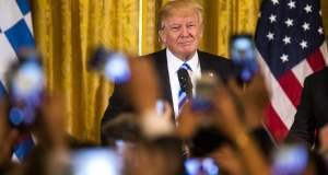 Βαριά ήττα: Ο Τραμπ απέσυρε το νομοσχέδιο για την κατάργηση του Obamacare