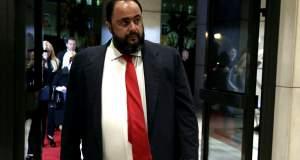 Αθώος ο Βαγγέλης Μαρινάκης στη υπόθεση με τον Σισέ