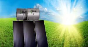 Hλιακοί θερμοσίφωνες και πώς να επιλέξετε τον κατάλληλο για οικονομία