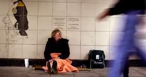 H ποινικοποίηση των αστέγων στη Βρετανία