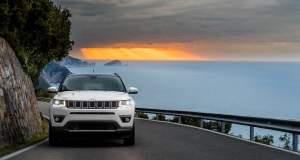 Νέο Jeep Compass