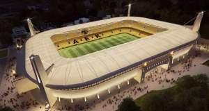«Ναι» από τη Βουλή: Άνοιξε ο δρόμος για το νέο γήπεδο της ΑΕΚ