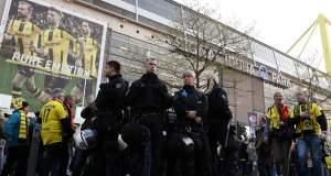 Champions League: Αναβλήθηκε για αύριο το Ντόρτμουντ - Μονακό λόγω της επίθεσης