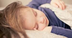 Όσα πρέπει να γνωρίζουν οι γονείς για τον ύπνο των παιδιών